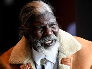 Actor David Gulpilil returns to Storm Boy set for remake