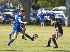 Extra-time goal sees USQ through to decider