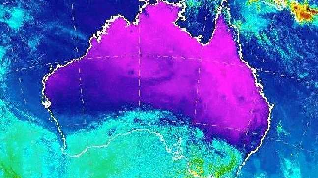 South-eastern Australia's coldest snap of the year is on the way.