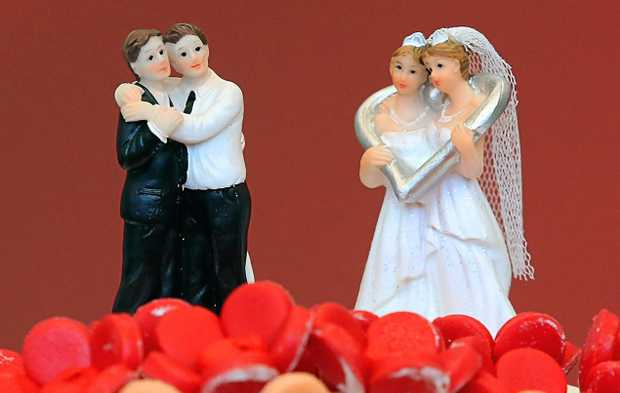 Australian LGBT groups challenge marriage vote
