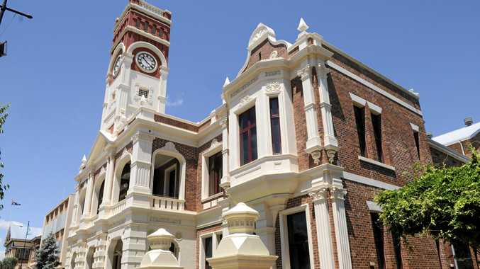 System reader says would improve Toowoomba council