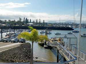 Dredging works at Rosslyn to disrupt boaties