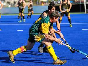 Barbs burst into decider with six-goal haul