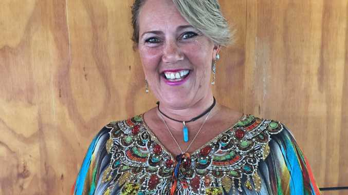 Fraser Coast jobseeker of the week, Melissa Grenenger.