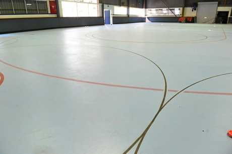 Renovations are almost complete at Lismore Skating and Putt Putt with skates ready, new murals, and a new skating rink.