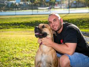 Dog owner's good deed crosses states to help man in need
