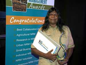 Nominate achievers for commitment to the land