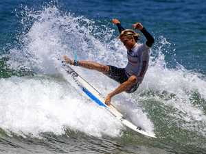 Stocca amid region's surfers to vie for junior state titles