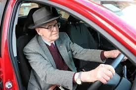 Program helps keep older drivers safely on roads