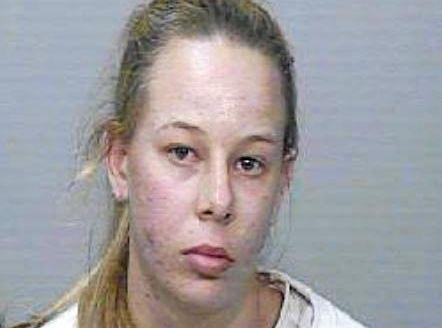Wanted on warrant - Jasmin Juric