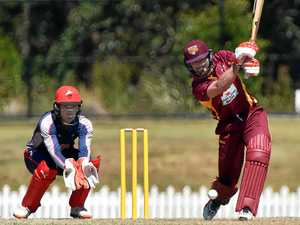 Neser guides Bulls to pre-season win over Redbacks