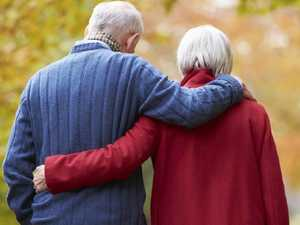 Aussies unprepared for end of life: study