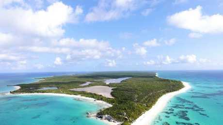 Lighthouse Cay