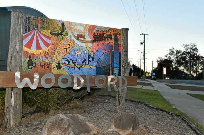 DA APPROVED: The entrance to Woodford will never look the same again thanks to a new petrol station and drive through business approval.