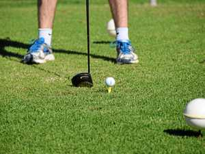 Playing golf this Sunday helps schoolkids