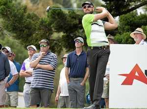 Qld PGA to tee off at City Golf Club again next year