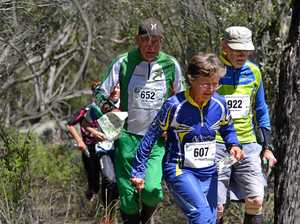 Orienteers off to Amiens for Queensland championships