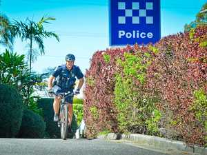 Gladstone police to tackle crime on two wheels