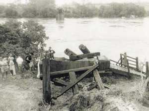 How Mackay's Pioneer River got its name...