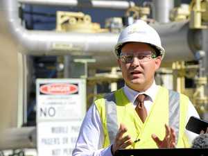 Ipswich's sleeping giant fires up job opportunities