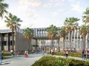 SEE: Innovative new school for Ballina