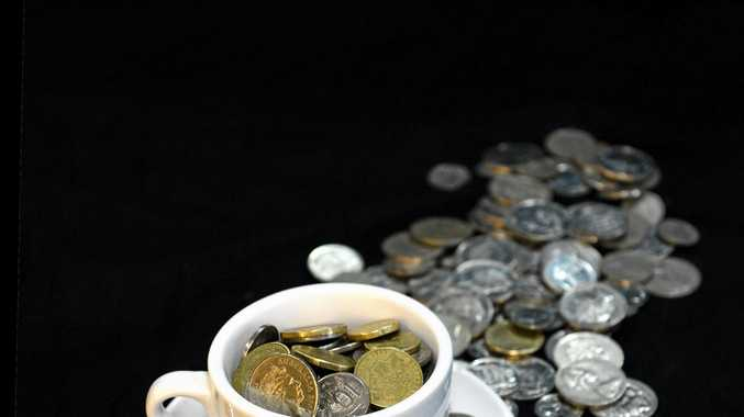The amount of money you spend on coffee each year could be enough to blow the milk out of your tea!