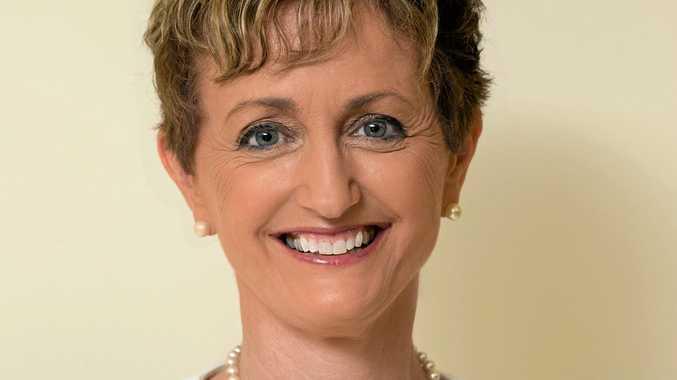 Dr Jane Truscott.