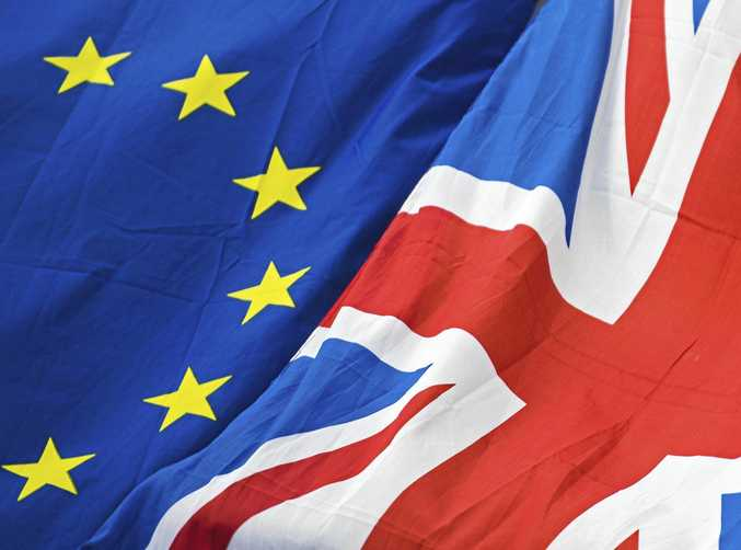 Britain's exit from the European Union remains a divisive issue in the UK.