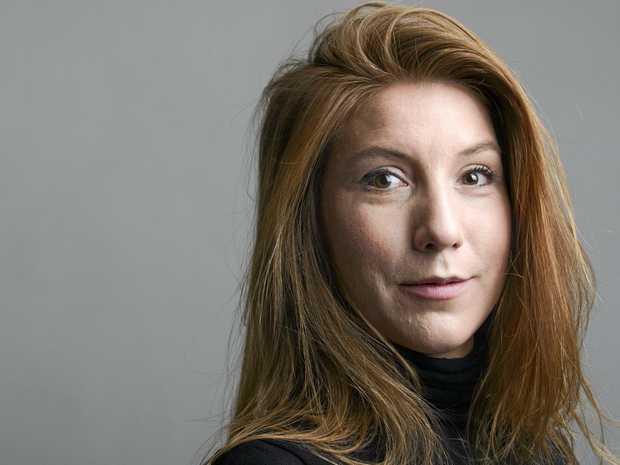 'Hatch hit her': Inventor tells court how journalist died on his submarine