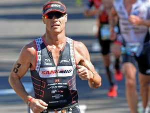 Alexander expects top results at Ironman 70.3 Sunshine Coast