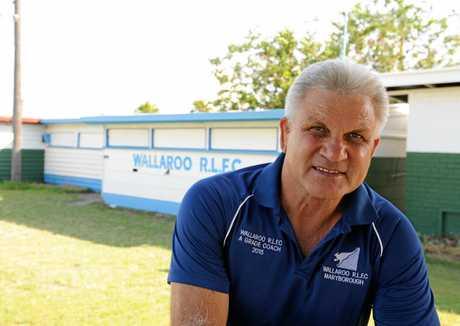 Colin Scott will line up for the Australian All Stars.
