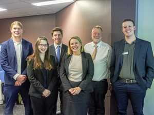 Students insight into legal world