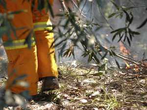 RFS respond to numerous fires around Coffs region