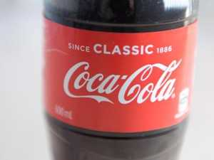 Coke's $1.25 million question