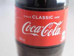 Coke's $1.25 million question