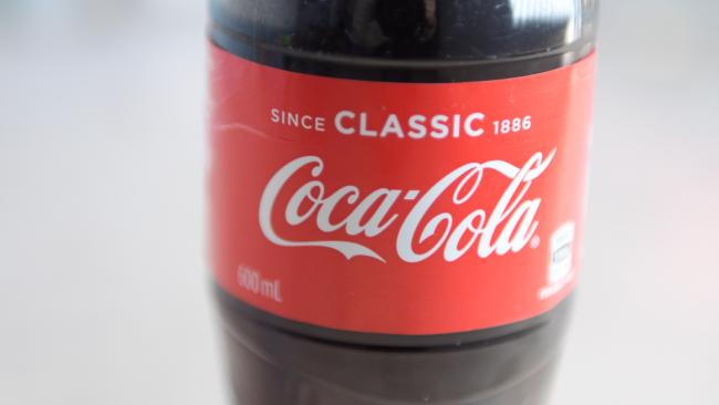 If you can help create a new coke, you could be a millionaire.