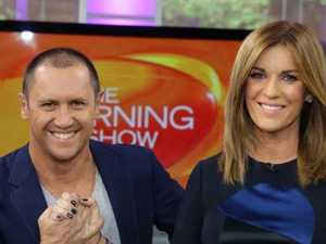 Morning Show's Kylie Gillies ignored cancer spot for 18 mths