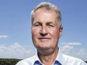Mackay mayor hits back at 'chardonnay-sipping' Alan Jones