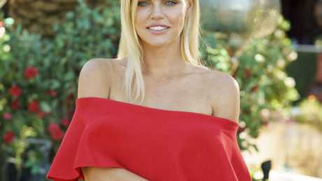 Sophie Monk stars in season three of The Bachelorette. Supplied by Channel 10.