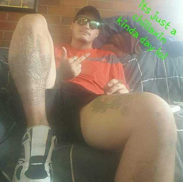 Dylan Shane Vernon-Hall, 22, of Pialba.