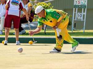 Gympie bowls results
