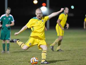 Division 1 Men's soccer grand final preview