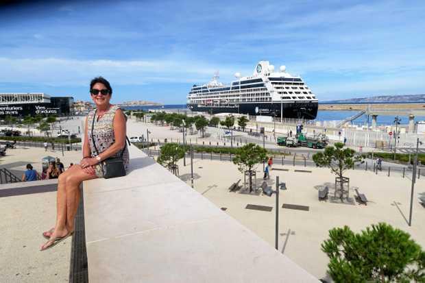 Magic In The Mediterranean Seniors News