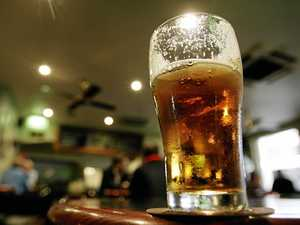 'Extraordinary': 'Two light beers' push woman over limit