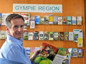 POWER 30: Bringing the world to Gympie