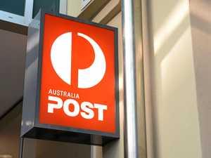 White powder forces Coast post office into quarantine