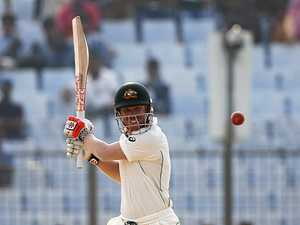 Warner conquers conditions and demons in Bangladesh