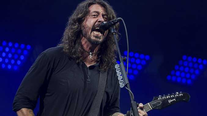 Dave Grohl and the Foo Fighters are headed for summer Down Under.