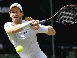 Murray to join Nadal at Brisbane International