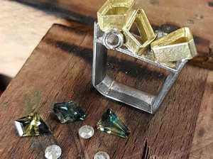 CQ's precious gemstones hit the world stage